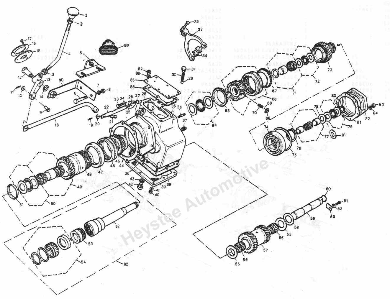 L322 Workshop Manual Auto Electrical Wiring Diagram Range Rover Td6 Service Exploded View 2005 Land Freelander