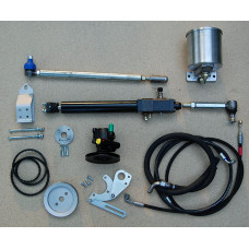 TDZ Power Steering kit (Series Land Rover)