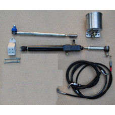 TDZ Power Steering kit (Land Rover V8 / 200 Tdi)