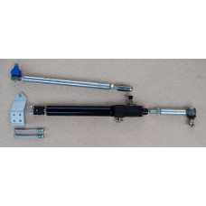 TDZ Power steering combination kit